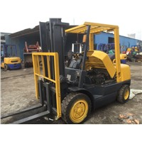 Used TCM Forklift 3T