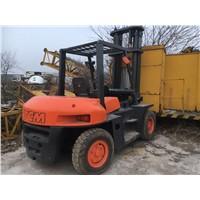 Used TCM Forklift 8T