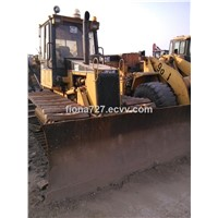 Japan Used Bulldozer CAT D5C,Used Bulldozer For Sale,Used Small Bulldozer