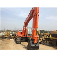 Japan Used Hitachi EX200 Excavator,Hitachi EX200ELLE excavator