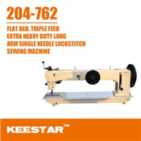 Keestar 204-762 long arm heavy duty sewing machine