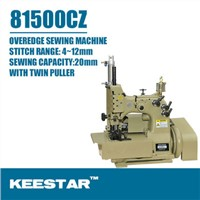 Keestar 81500CZ Fishing Net Sewing Machine