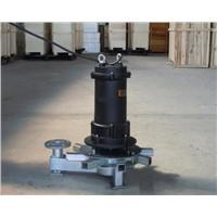 QXB(L) submersible centrifugal Aerator