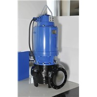 QXG Submersible Supplying Water Pumps
