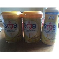 SMA Infant Baby Milk Powder All Stages