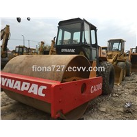 Second-hand Dynapac CA30D Roller for sale,Used Dynapac CA30D made in Sweden