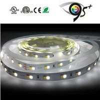 CRI>95 CCT Adjustable W+WW DC24V SMD5630 112LEDs/m LED Strips