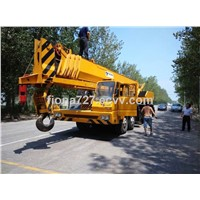 Used Tadano TG1000 large-scale crane for sale,Japan Tadano 100ton truck crane