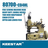 Keestar 80700CD4HL FIBC/Big Bag Sewing Machine