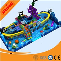 Indoor Children Playground with CE