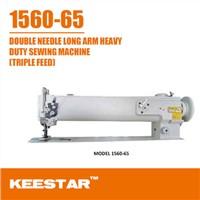 Keestar 1560-65 upholstery sewing machine