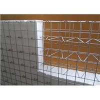 3D mesh wall panel