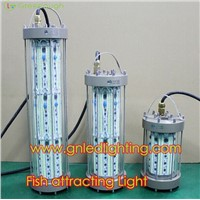 850W LED Fish Attractor Light Green Underwater Light China Supplier