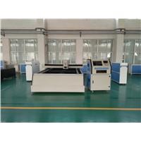cnc fiber laser cutting machine for metal material