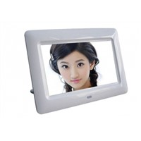 7inch digital photo frame