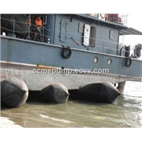high bearing marine airbags for ship launching