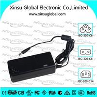 14.6V1.5A lifePO4 battery charger for 12V LiFePO4 battery
