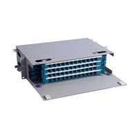 48 core patch panel ODF patch panel