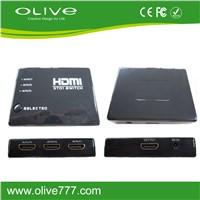 Mini 3in1 HDMI Selector