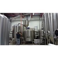 5BBL, 10BBL brew equipment, fermentation tanks