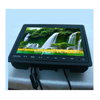 10.1inch Touch Screen Car Monitor,Car PC LCD Monitor,Car Lcd Monitor Vga LM10-JNY1