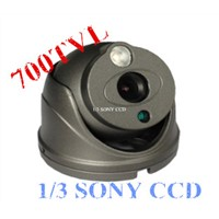1/3 Sony CCD 700TVL Outdoor camera