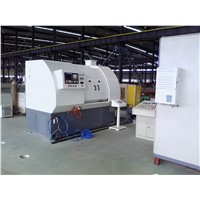 Automatic hardbanding welding machine for dirll pipe