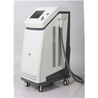 Professional wide beam Diode laser Hair Removal Beauty Machine