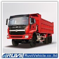 ZJH3022 dump truck / tipping tipper sand tipper dump truck (stock product low price)