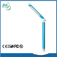 Foldable Aluminum Alloy Dimmable LED Table Lamp Desk Lamp