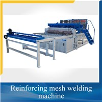 reinforcing steel bar mesh welding machine(1 year guarantee)