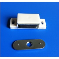 Plastic magnetic catch,door catch