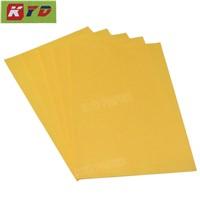 golden kraft paper/bubble mailers paper/ bubble envelopes paper