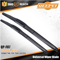 hot selling products  frameless car windshield wiper blade with natural rubber