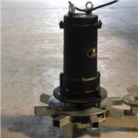 submersible centrifugal aerator (QXBL )