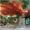 Good imitation artificial maple tree for  indoor&outdoor decoration