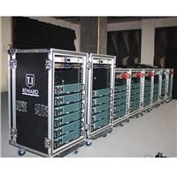 Pro Light power amplifier tube ampilifier PA speaker 1400watts power amplifiers