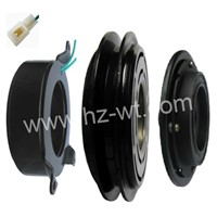Auto AC compressor clutches electromagnetic clutch for Toyota Coaster