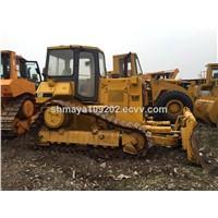 Used Caterpillar D4H bulldozer, CAT D4H