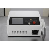 new portable ipl shr laser hair removal machine