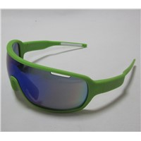 POC frame bigger width lens sports sunglasses withinterplacement