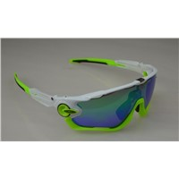 Rudy PC style sports sunglasses cycling glasses with  microfiber pouch