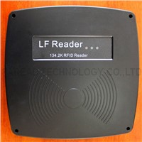 Animal ID stationary reader 134.2khz , long distance RFID fixed scanner