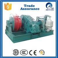 Material Handling Tools JM Series Low Speed Electric Winch