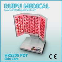 Home Use /Personal Use PDT LED Skin Care Light Therapy Equipment