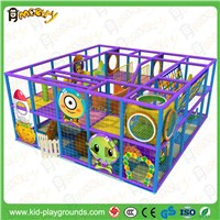 Kids house toys indoor soft play equipment soft playground toys