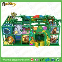 Children indoor play land for shopping mall