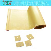 BM-K10 thermal conductive silicone coated fiberglass cloth