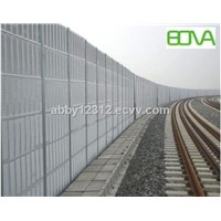 Sound Barrier Wall Supplier