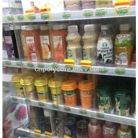 refrigeration display showcase door curtain